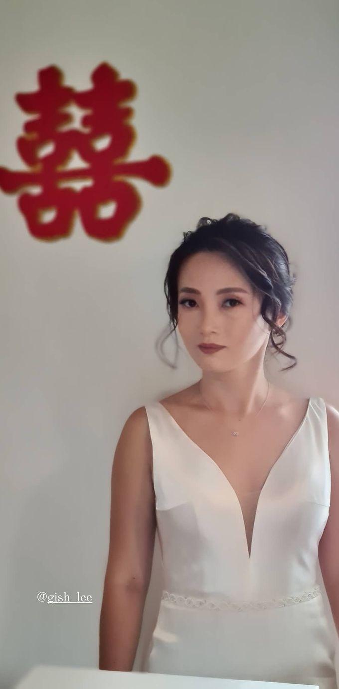 Gladys Actual Day by NK makeup-hair by Novi - 002