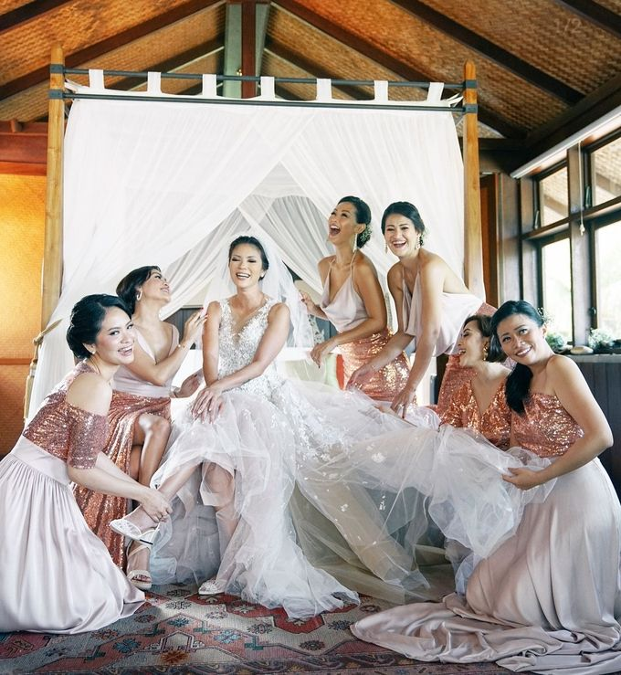 Aline and James wedding by Bali Event Styling - 004