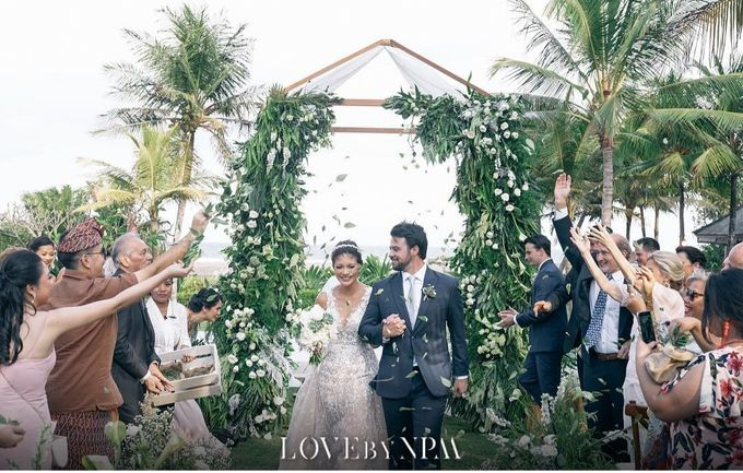 Aline and James wedding by Bali Event Styling - 003