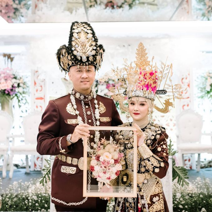 The Wedding of Bowo & Dian by Puppa Project - 002