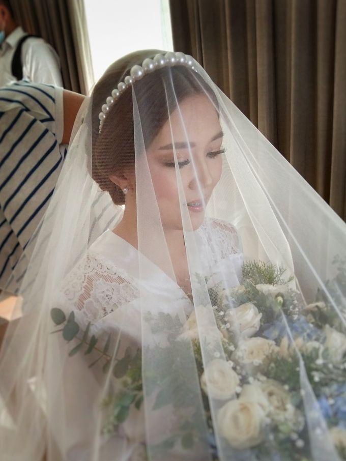 Another Wedding & Prewedding by CHERIS'H makeup artist - 012