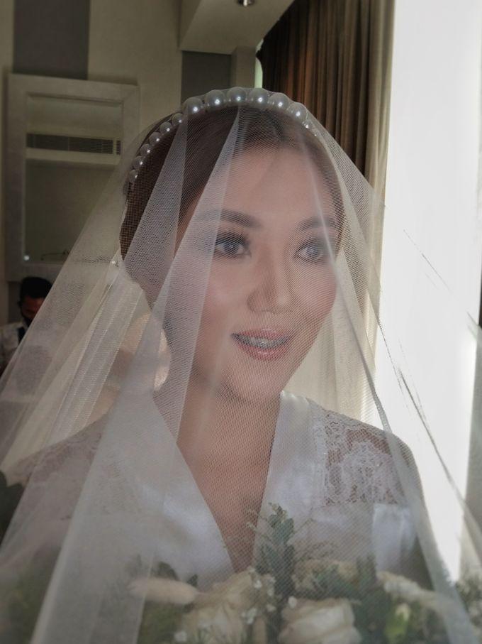 Another Wedding & Prewedding by CHERIS'H makeup artist - 011