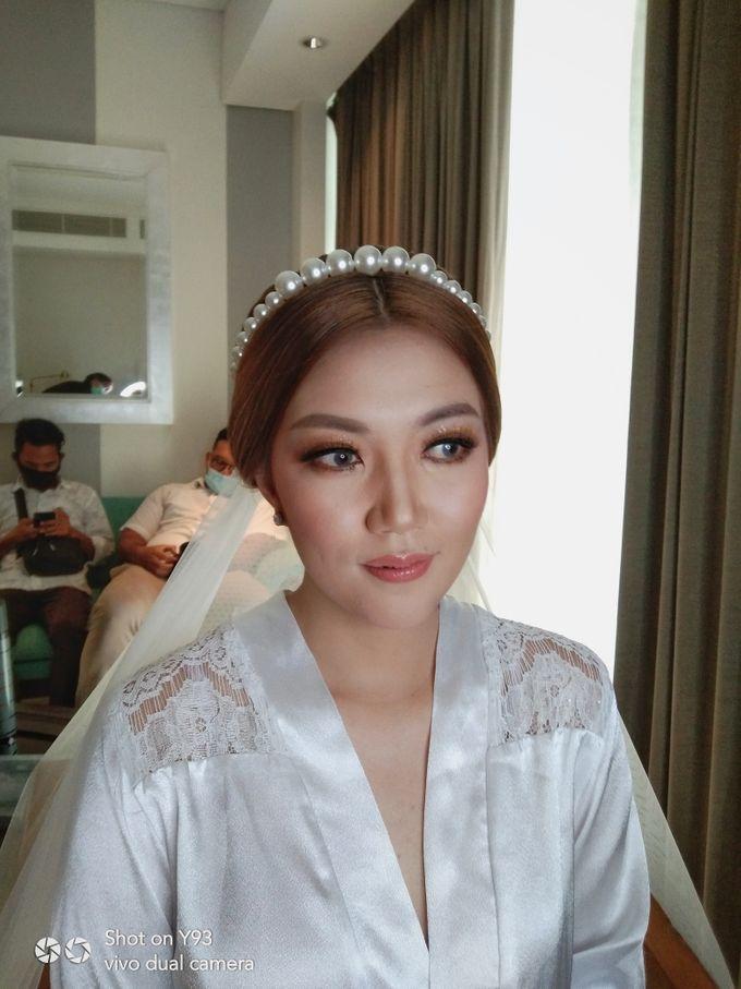 Another Wedding & Prewedding by CHERIS'H makeup artist - 013