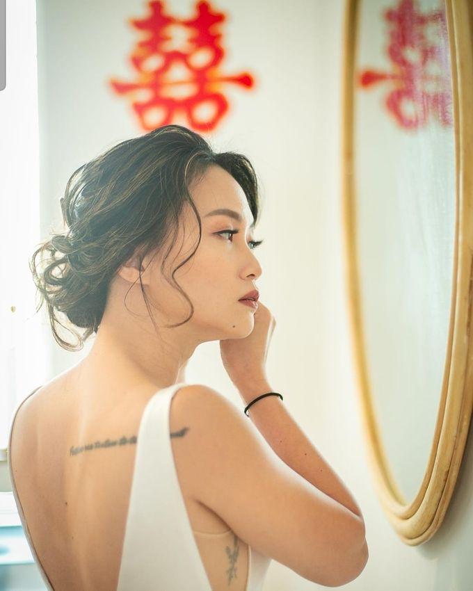 Gladys Actual Day by NK makeup-hair by Novi - 010