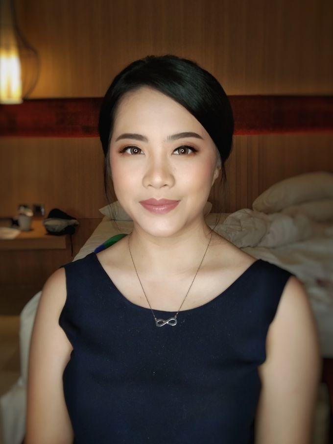Another Wedding & Prewedding by CHERIS'H makeup artist - 016