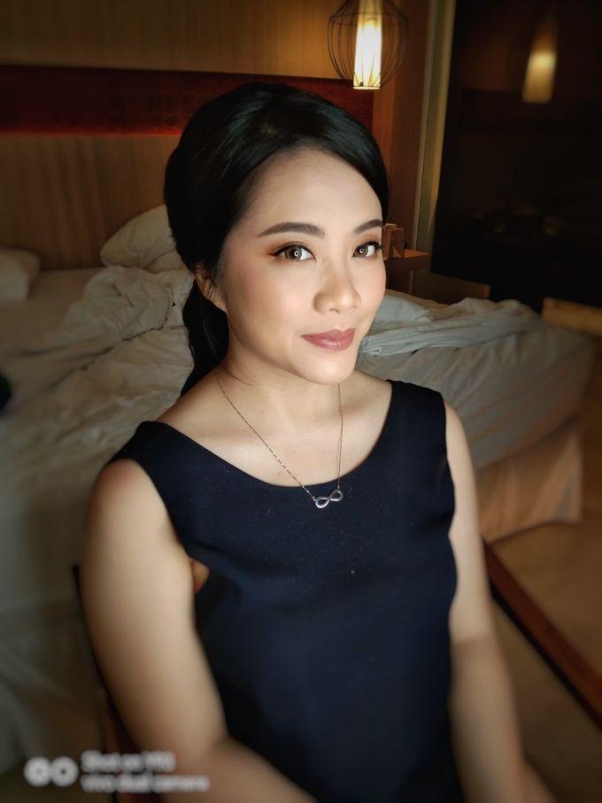 Another Wedding & Prewedding by CHERIS'H makeup artist - 018