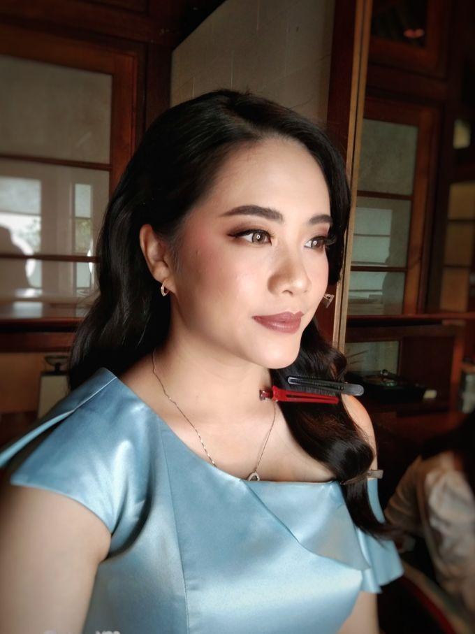 Another Wedding & Prewedding by CHERIS'H makeup artist - 017