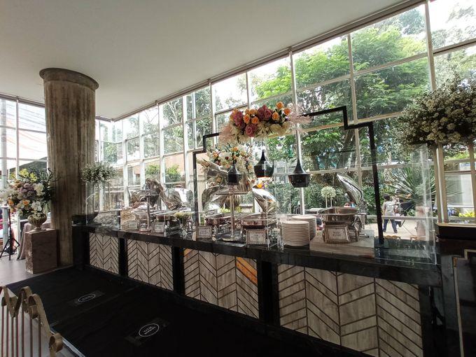 Thalita & Redinald by Malaka Hotel Bandung - 005