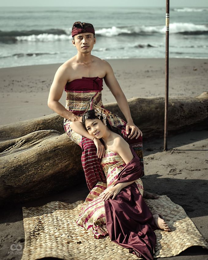 Prewedding by CHERIS'H makeup artist - 004