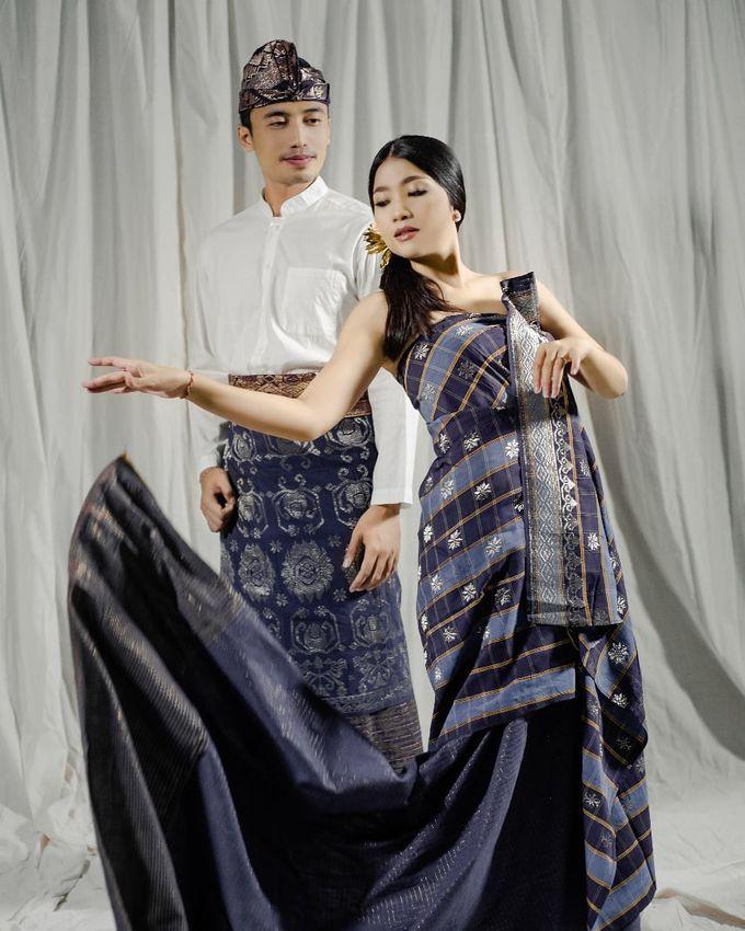 Prewedding by CHERIS'H makeup artist - 002