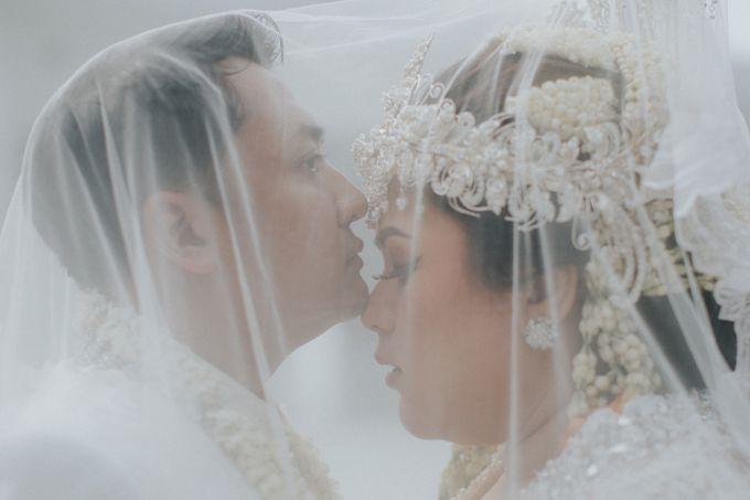 Nilam + Arian by KATA Wedding Planner And Organizer - 001
