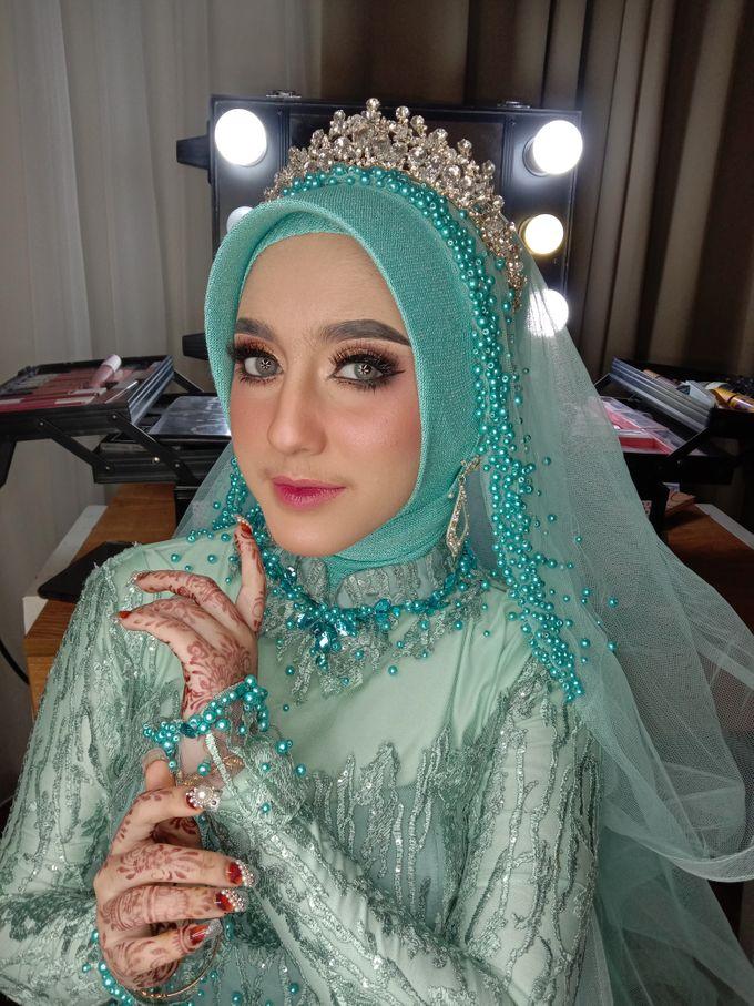Hijabdo Modern by iir bahari professional makeup and wedding - 013