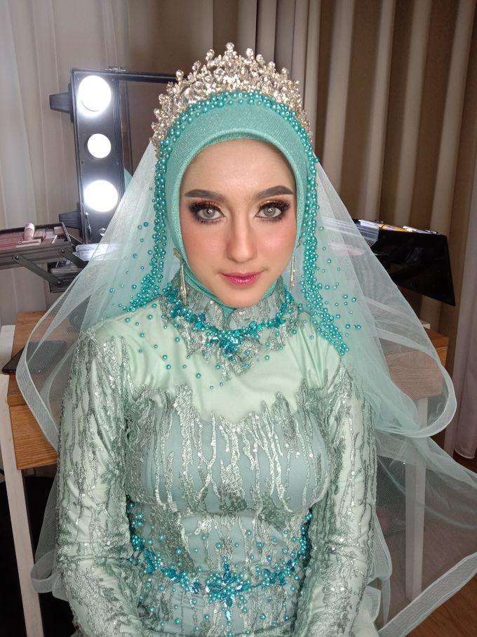 Hijabdo Modern by iir bahari professional makeup and wedding - 014