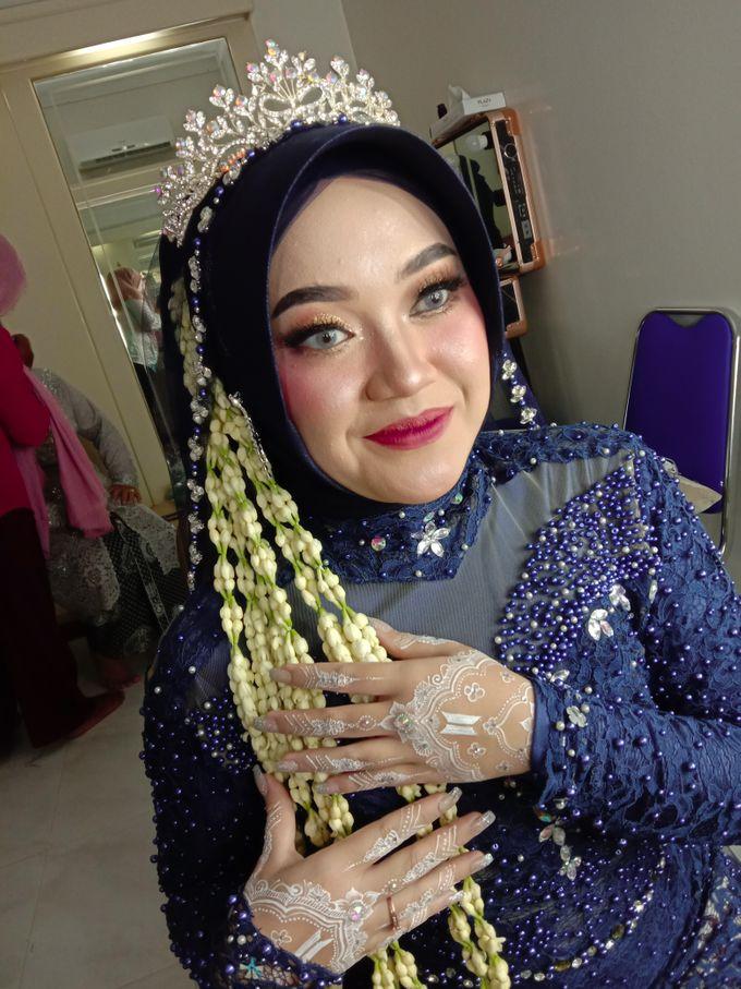 Hijabdo Modern by iir bahari professional makeup and wedding - 006