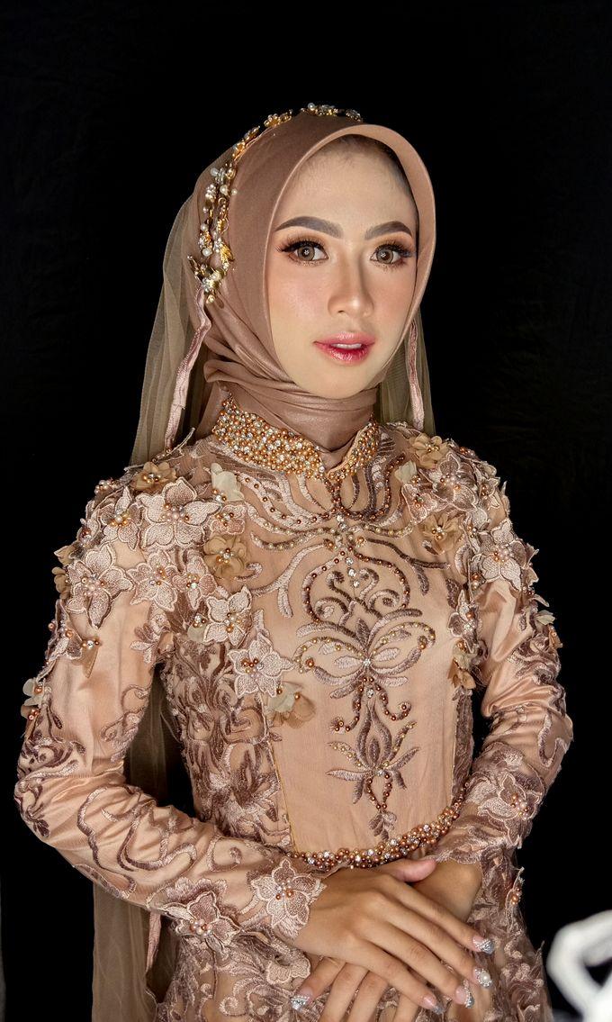 Hijabdo Modern by iir bahari professional makeup and wedding - 003