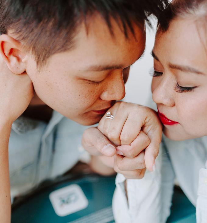 Wai Hong & Sze Bee by JOHN HO PHOTOGRAPHY - 007