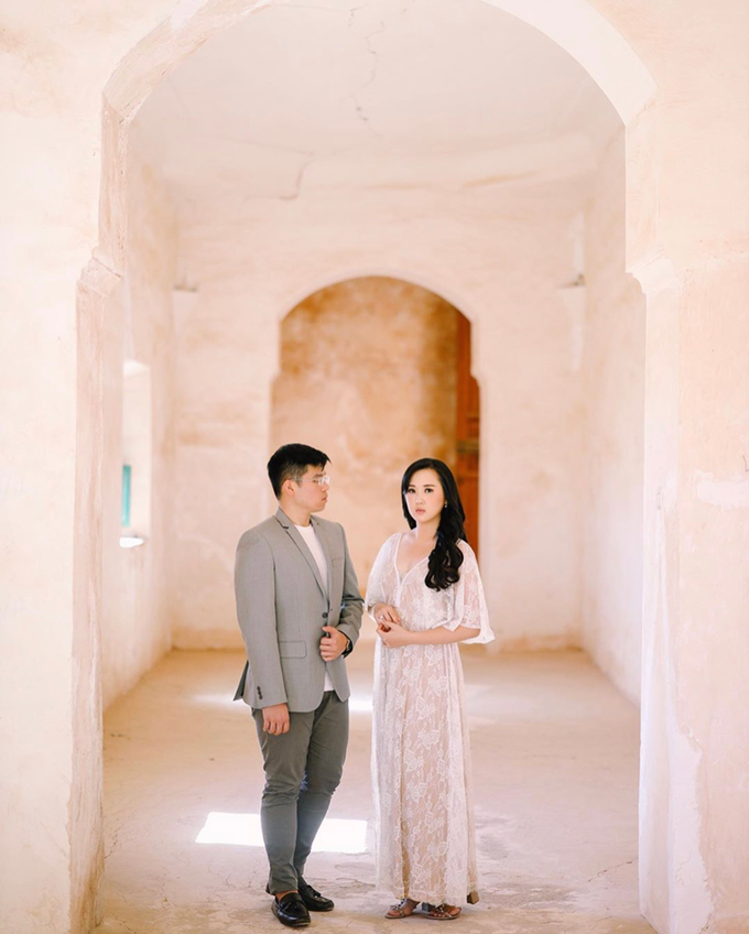 PREWEDDING OF ANTON & VIVI by Jessica Cendana - 009