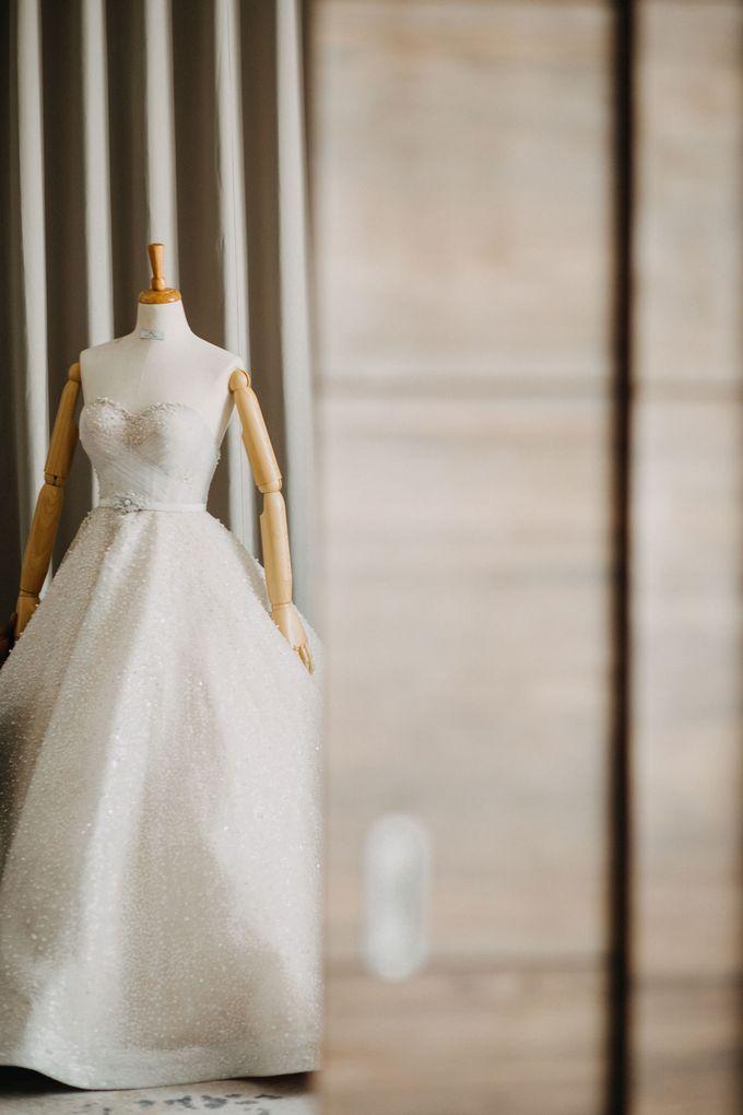 Steven & Amelia Wedding by Kev by MA Fotografia - 009