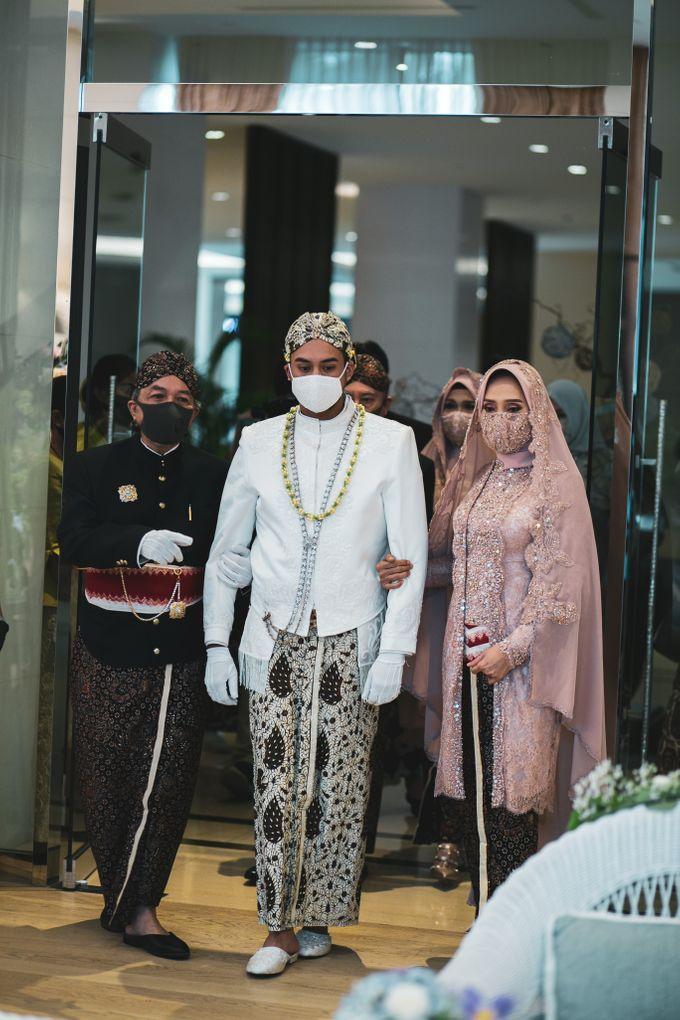 Wedding Maudi & Fodi by Samara Picture - 023