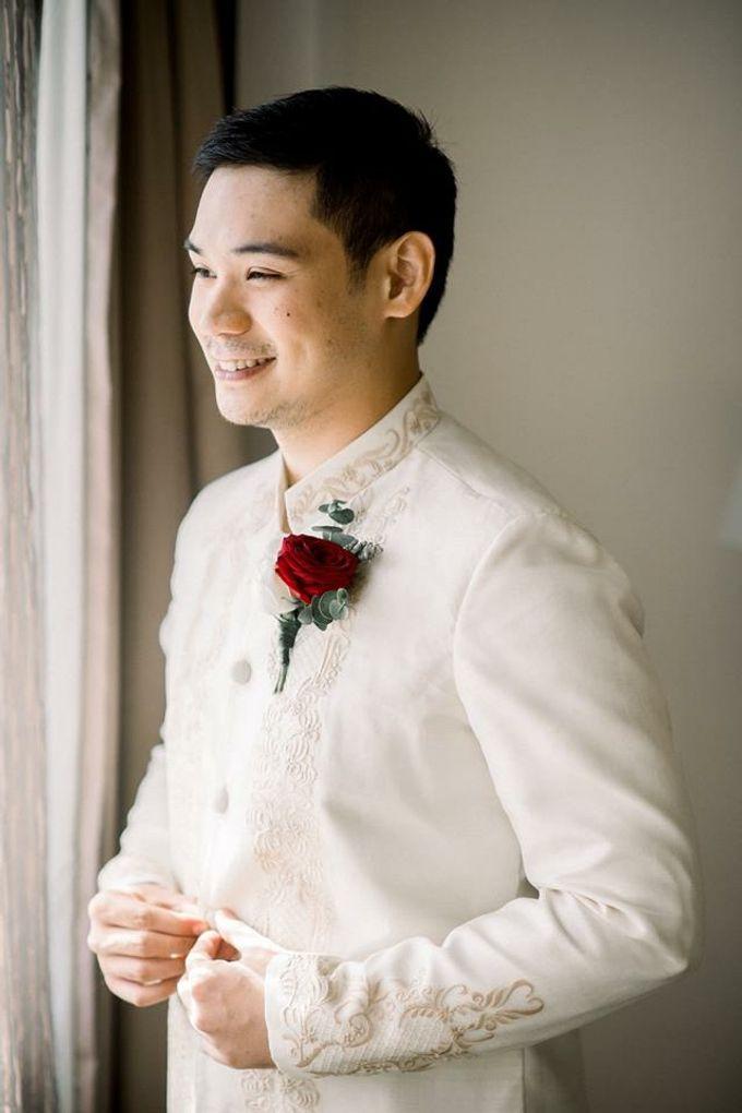 Taneco - Santos Wedding 011219 by AJM Preparations Weddings and Events - 003