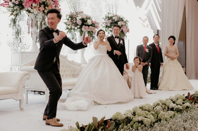 Christian & Herlinda Wedding by Little Collins Photo - 043