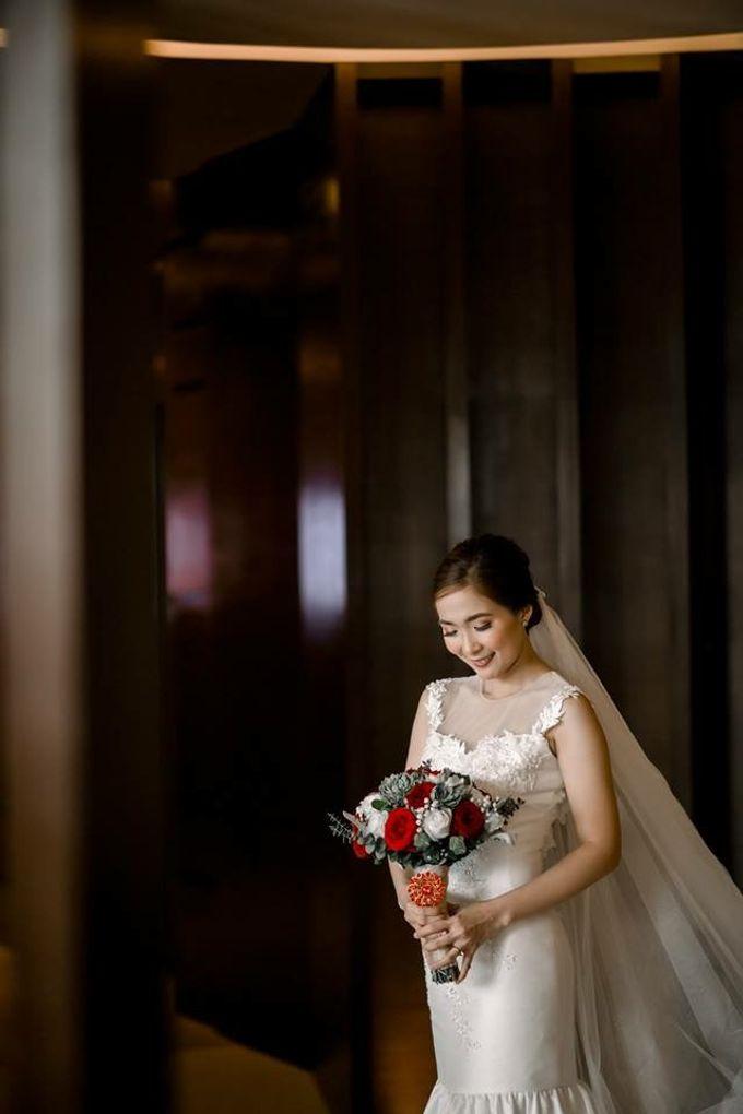 Taneco - Santos Wedding 011219 by AJM Preparations Weddings and Events - 008
