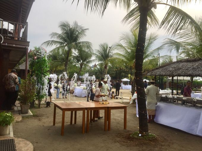 Jimbaran Ancol Jakarta by Jimbaran Bay Beach Resort and Spa - 010