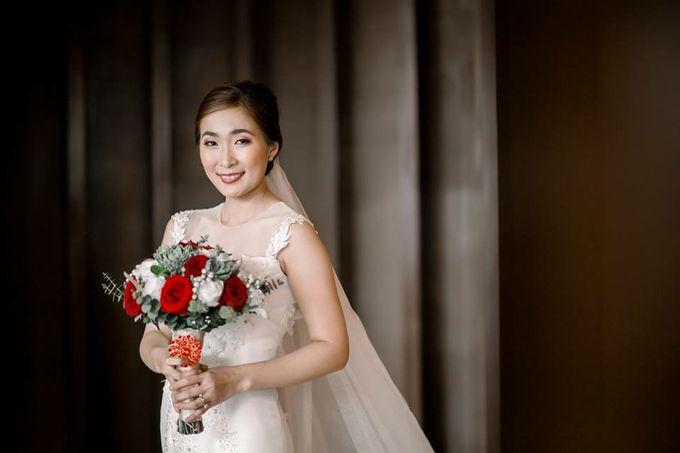 Taneco - Santos Wedding 011219 by AJM Preparations Weddings and Events - 010
