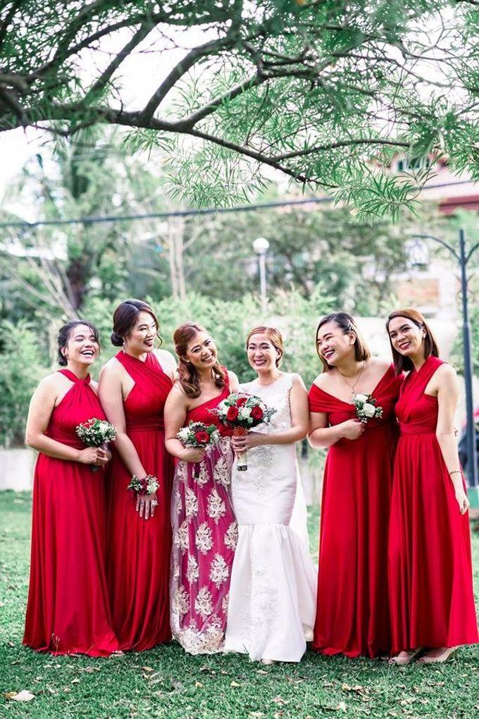 Taneco - Santos Wedding 011219 by AJM Preparations Weddings and Events - 012