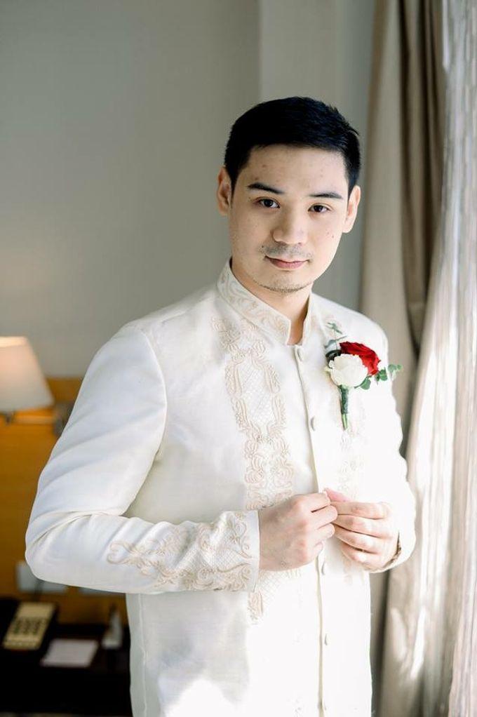 Taneco - Santos Wedding 011219 by AJM Preparations Weddings and Events - 014