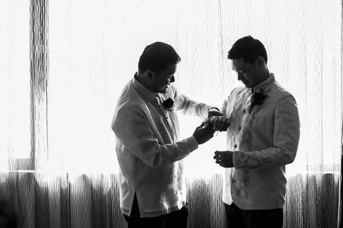 Taneco - Santos Wedding 011219 by AJM Preparations Weddings and Events - 015