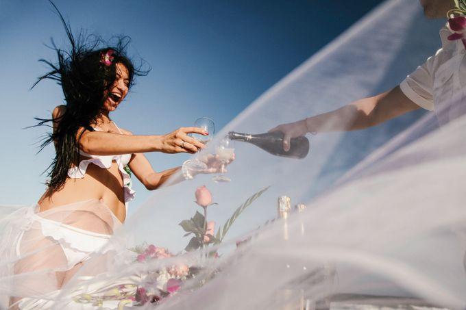 Wedding by Nick Evans - 017
