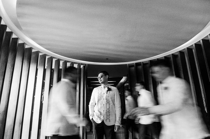 Taneco - Santos Wedding 011219 by AJM Preparations Weddings and Events - 019