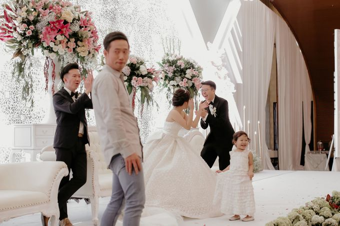 Christian & Herlinda Wedding by Little Collins Photo - 044
