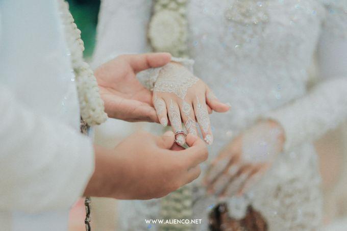 The Wedding Yuzar & Fathur by alienco photography - 023