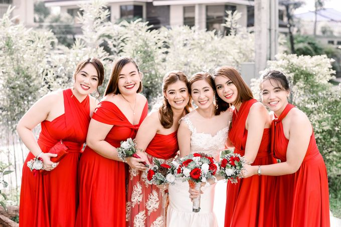 Taneco - Santos Wedding 011219 by AJM Preparations Weddings and Events - 022