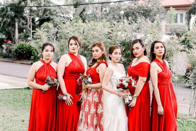 Taneco - Santos Wedding 011219 by AJM Preparations Weddings and Events - 023