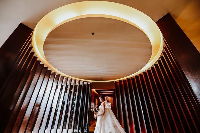Taneco - Santos Wedding 011219 by AJM Preparations Weddings and Events - 024