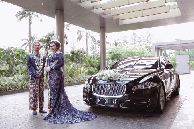 The Wedding of  Buanita & Odit by Soe&Su - 035