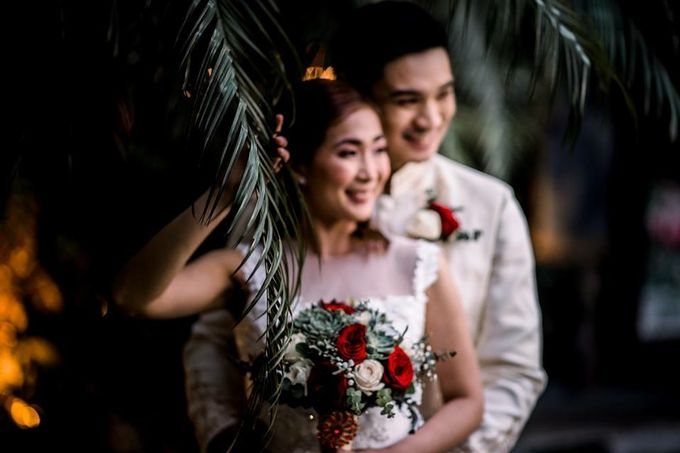 Taneco - Santos Wedding 011219 by AJM Preparations Weddings and Events - 030