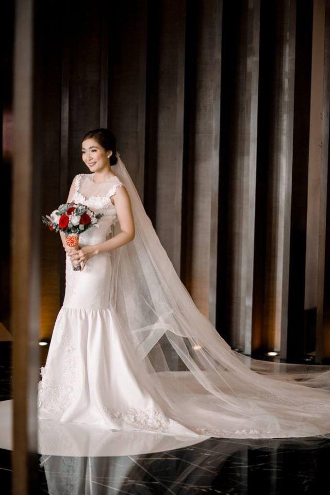 Taneco - Santos Wedding 011219 by AJM Preparations Weddings and Events - 033