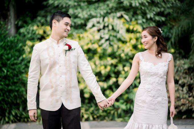 Taneco - Santos Wedding 011219 by AJM Preparations Weddings and Events - 036