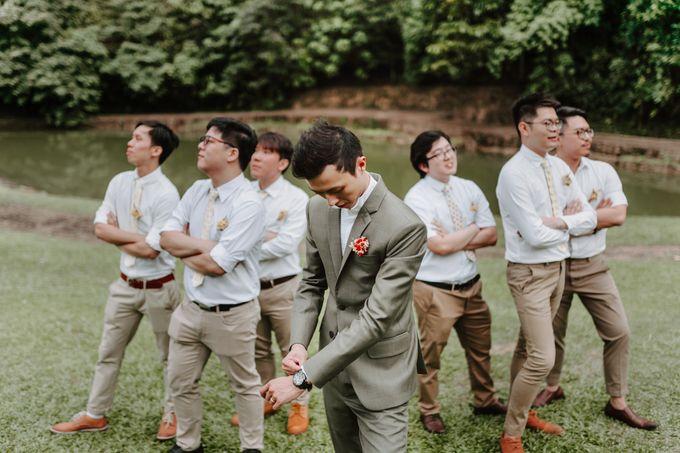 Tanarimba Janda Baik | Chi Hoe + Li Ying by JOHN HO PHOTOGRAPHY - 049