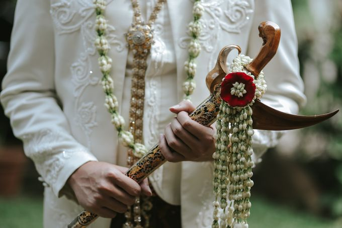 Melati & Rifki Wedding by Speculo Weddings - 001