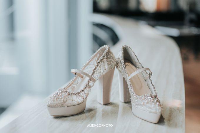 Smesco Convention Hall Wedding of Nadya & Ali by alienco photography - 005