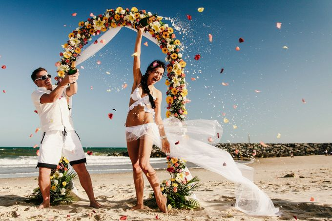Wedding by Nick Evans - 018