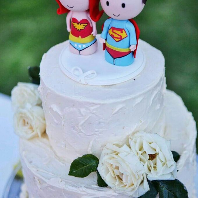 Weddings at Baruna Bali - Garden & Beach by Holiday Inn Resort Baruna Bali - 040