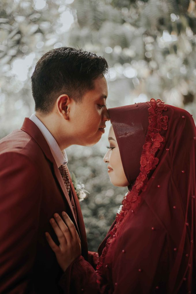 Rila & Jauhar Wedding by SAND WEDDING ORGANIZER - 008