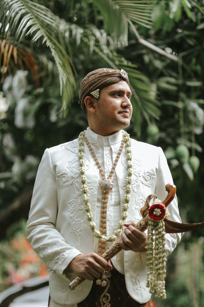 Melati & Rifki Wedding by Speculo Weddings - 002