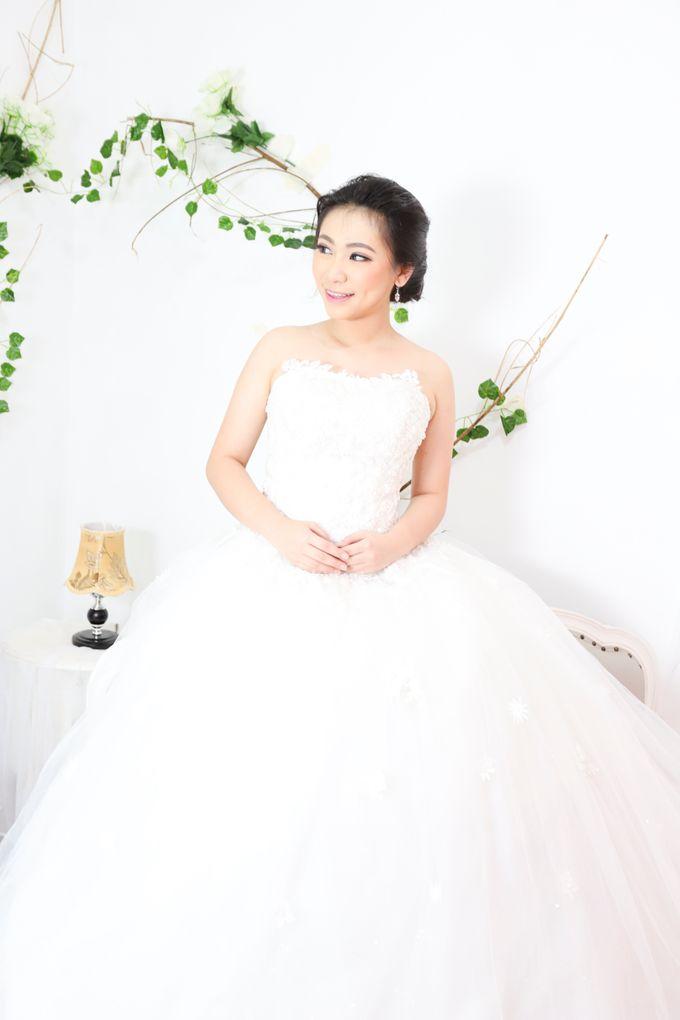 Wedding gown ready by Caramells - 010
